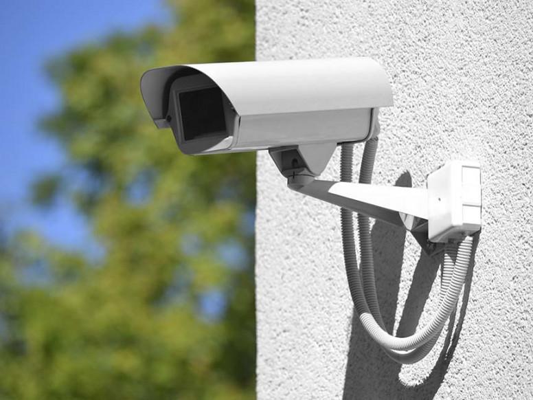 У Ковелі збирають підписи для встановлення камер відеоспостереження / Фото ілюстративне