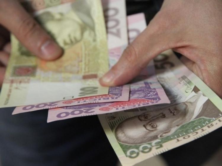 Представникам Юлії Тимошенко платять гроші з бюджету міста Ковеля / Фото ілюстративна
