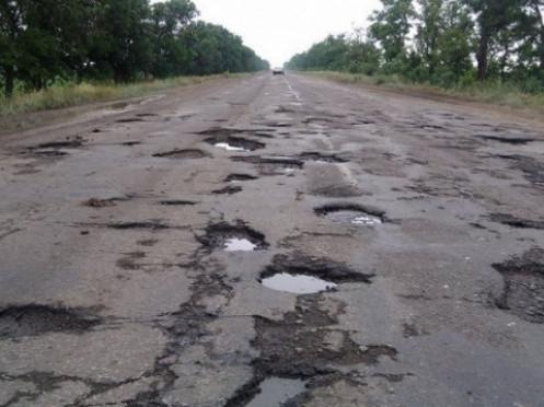 Жителі сіл Ковельського району скаржаться на погані дороги