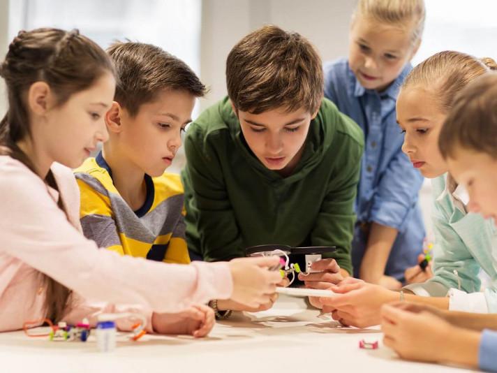 У Ковелі працюватиме 17 пришкільних таборів / Фото ілюстративне