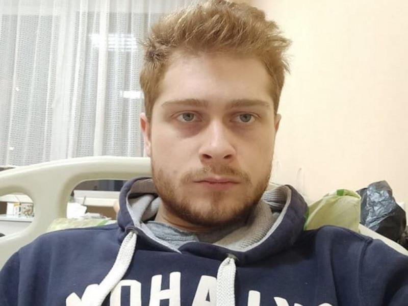 Володимир Бутмирчук