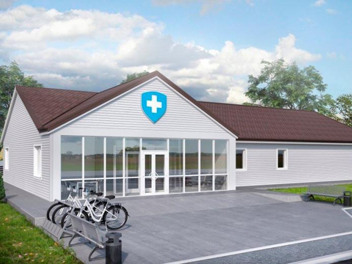 Область затвердила гроші на дві амбулаторії у Ковельському районі / Фото ілюстративне