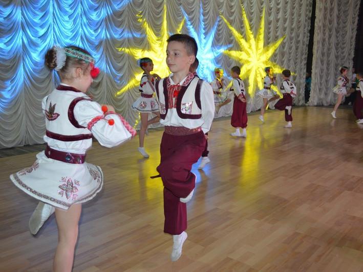 У Ковелі на фестивалі «Танцююче місто» виступили 24 колективи