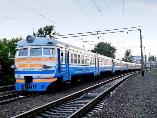 Один день не курсуватиме поїзд з Ковеля до Сарн / Фото ілюстративне