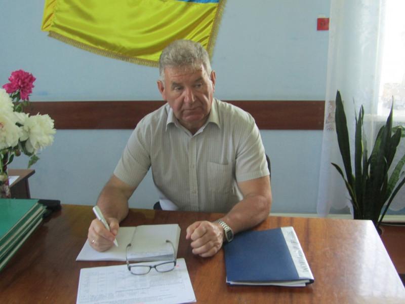 Аркадій Степанюк