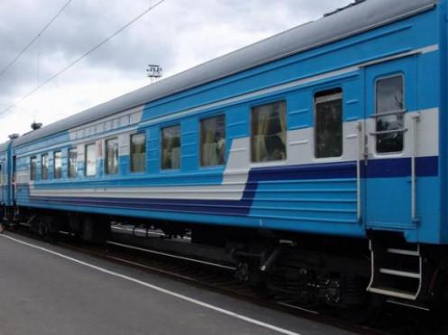 Тимчасово не курсуватиме потяг«Ковель–Червоноград»