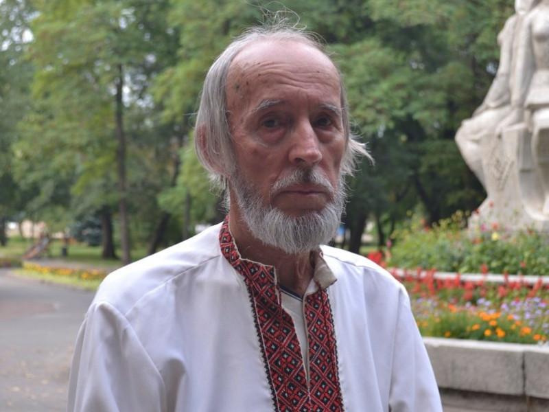 Яків Лавренко