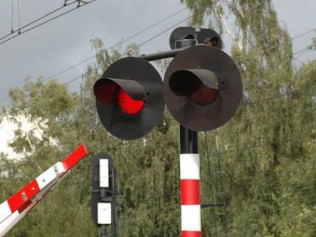 На Ковельщині КАМАЗ«влетів» у потяг