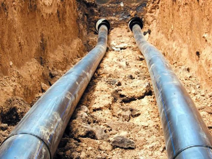 У Доротищі відремонтують водовідвідну мережу та почистять канали / Фото ілюстративне