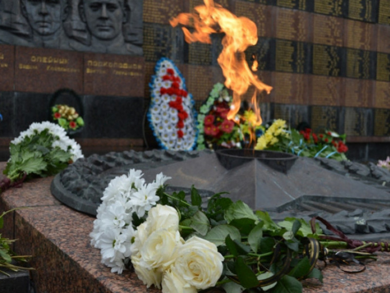 У Ковелі вшанують жертв більшовицького терору