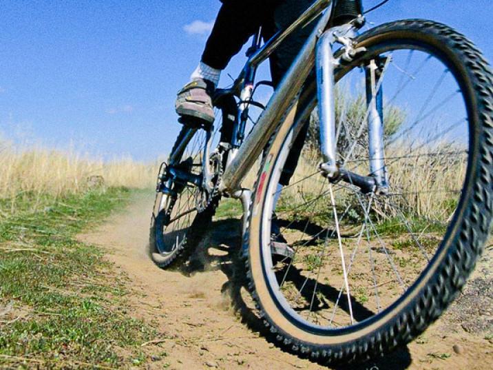 У Голобській ОТГ відбудеться велопробіг