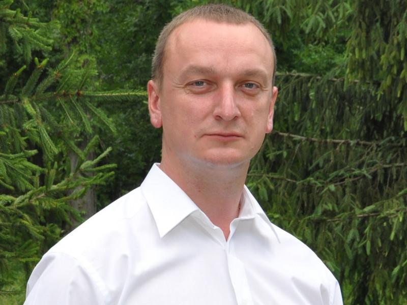 Богдан Сінчук
