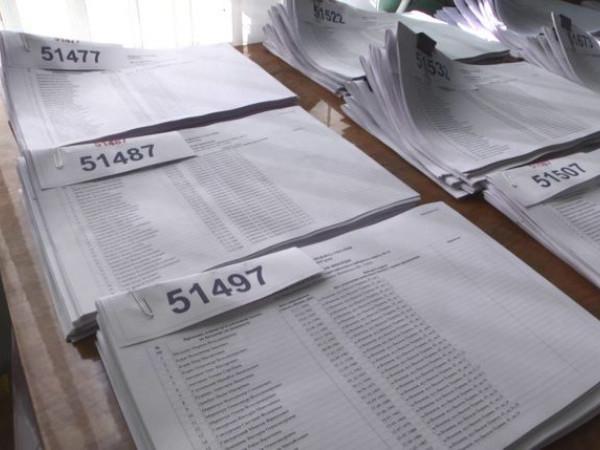 У Ковелі завершили підготовку виборчих списків  / Фото ілюстративне