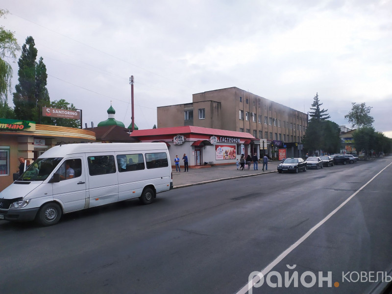 У Ковелі закривають два автобусні маршрути