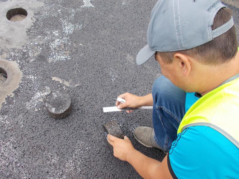 На трасі Київ – Ковель – Ягодин триває ремонт дороги