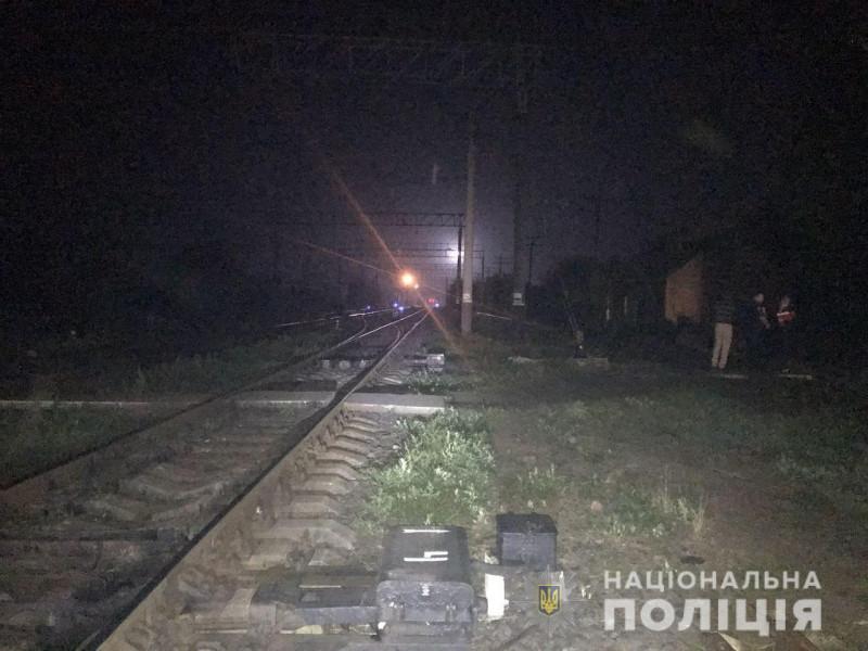 На Рівненщині під потягом «Ковель-Одеса» загинула жінка
