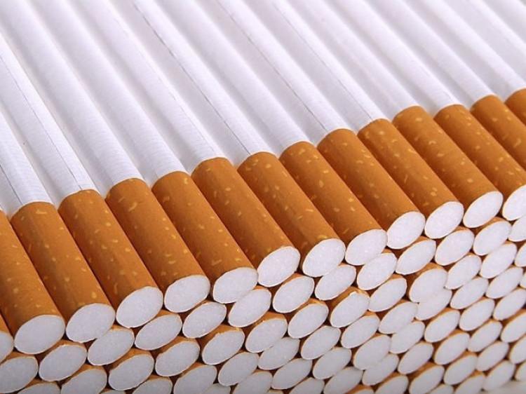 Цигарки / Фото ілюстративне