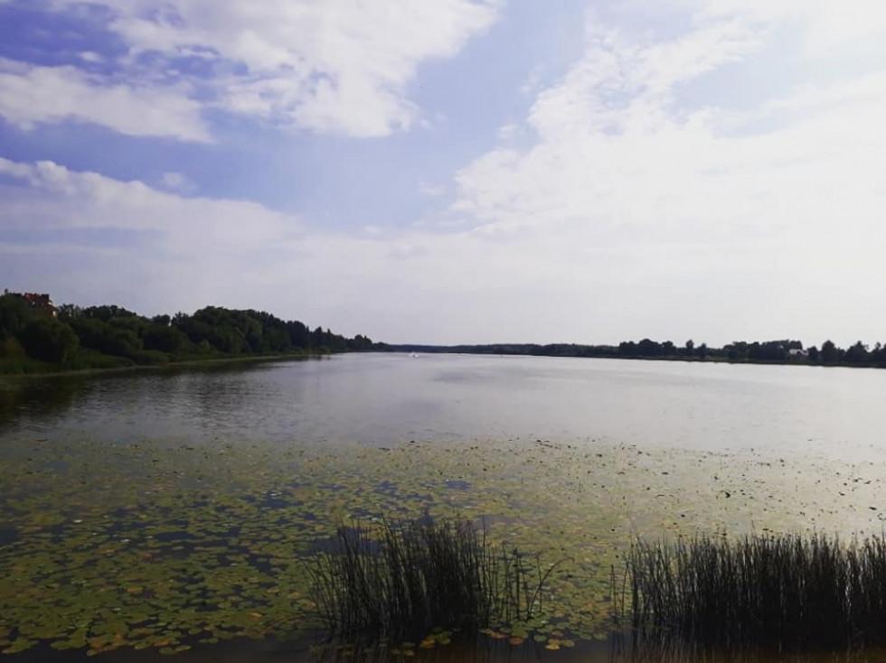 Ковельське водосховище