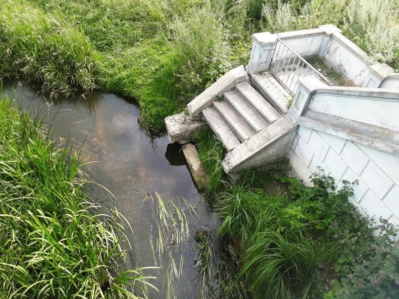 Ковель треба відчистити від сміття і вдихнути життя, – авторка «Рагу.лі»