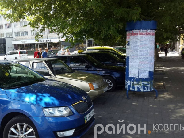 Луцьк: голобських депутатів звинуватили у руйнуванні історичних пам'яток