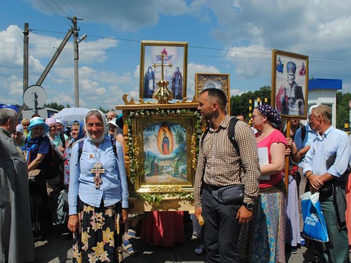 Через Ковель пройде великий хресний хід до Почаївської Лаври