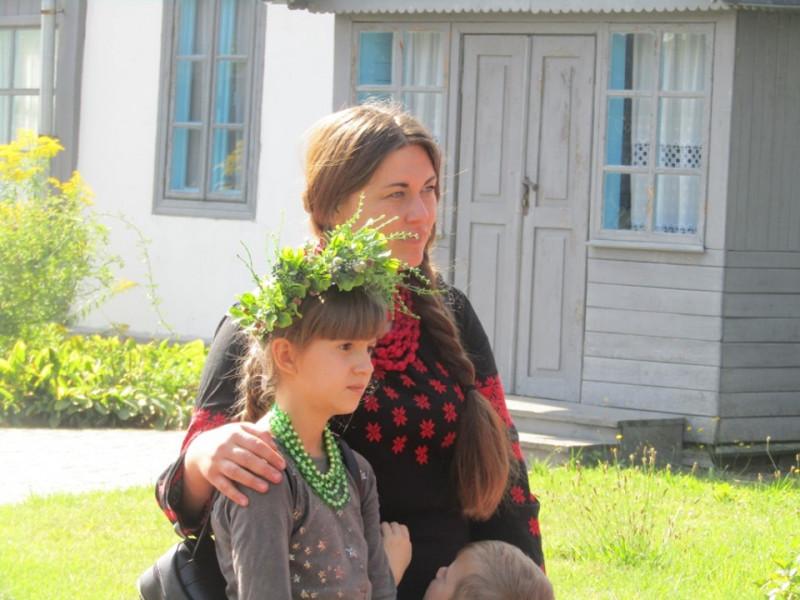 У Нечимному відбувся літературний фестиваль творчості Лесі Українки