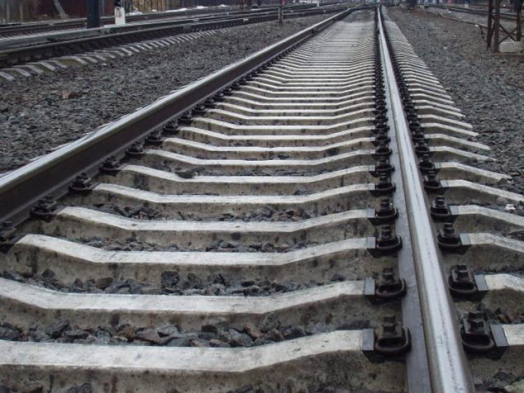 На Ковельщині вантажний потяг смертельно травмував чоловіка / Фото ілюстративне
