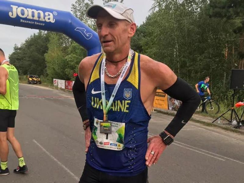 Олександр Головницький