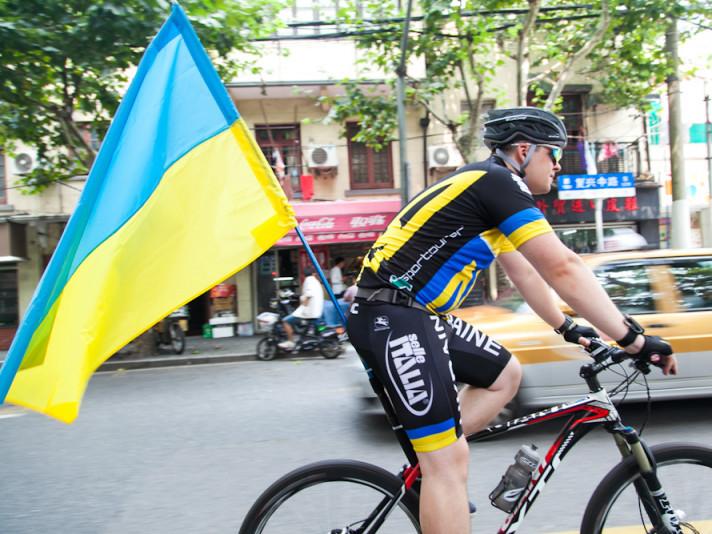 У Ковелі відбудеться велопробіг з національною символікою / Фото ілюстративне