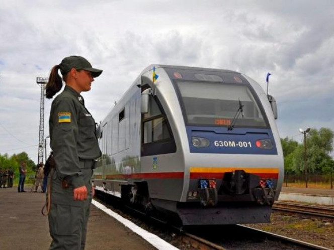 Мер польського Хелму хоче відновити поїзд до Ковеля