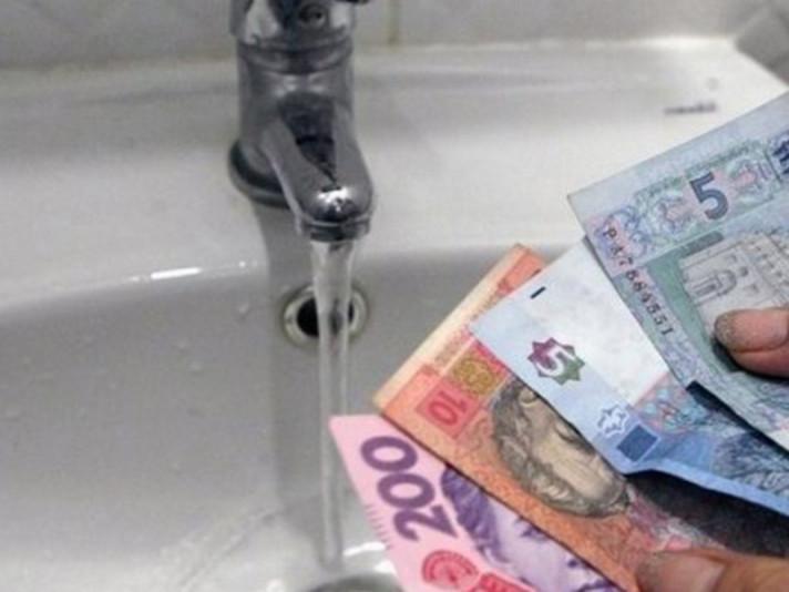 Ковельчани заборгували «Ковельводоканалу» більше одного мільйона гривень