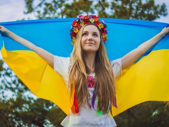 День Державного Прапора та 28 річниці Незалежності України