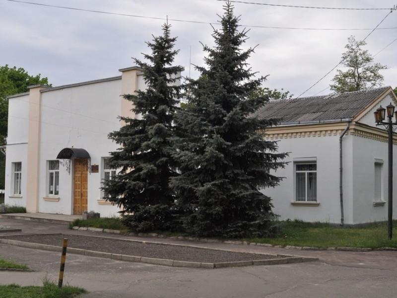 Ковельський історичний музей