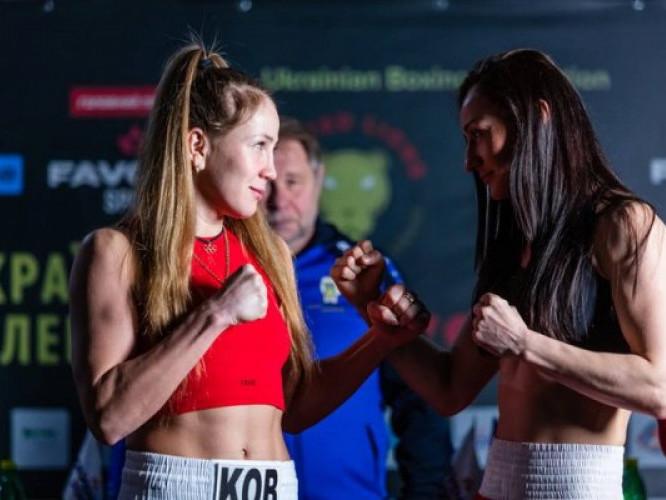 Ковельська боксерка Тетяна Коб візьме участь у чемпіонаті Європи в Іспанії