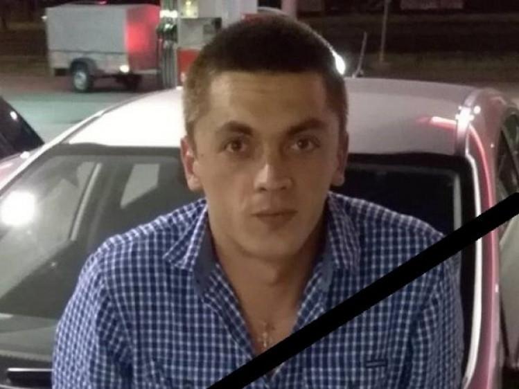 Віктор Шпак