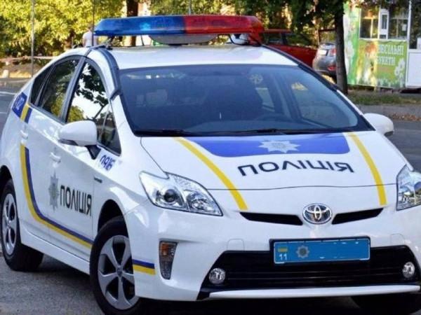 На Турійщині житель Ковельщини пропонував поліцейському 400 гривень хабара / Фото ілюстративне