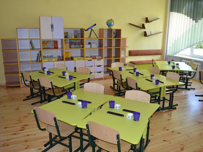 Дубівська школа ще не переживала такого грандіозного внутрішнього ремонту, – Роман Троцюк