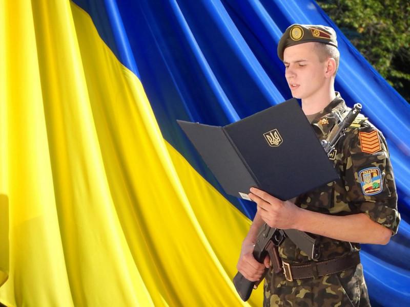 Призов до армії / Фото ілюстративне