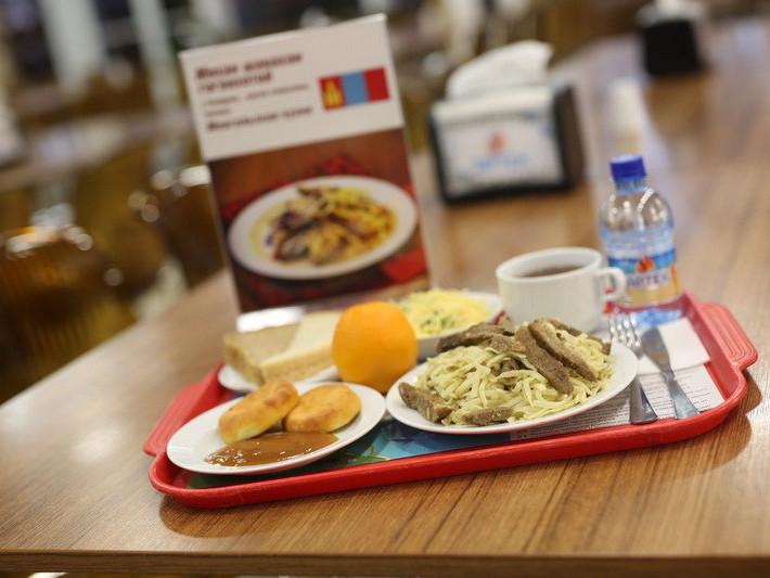 Харчування у школі / Фото ілюстративне