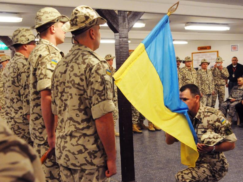 День захисника України / Фото ілюстративне