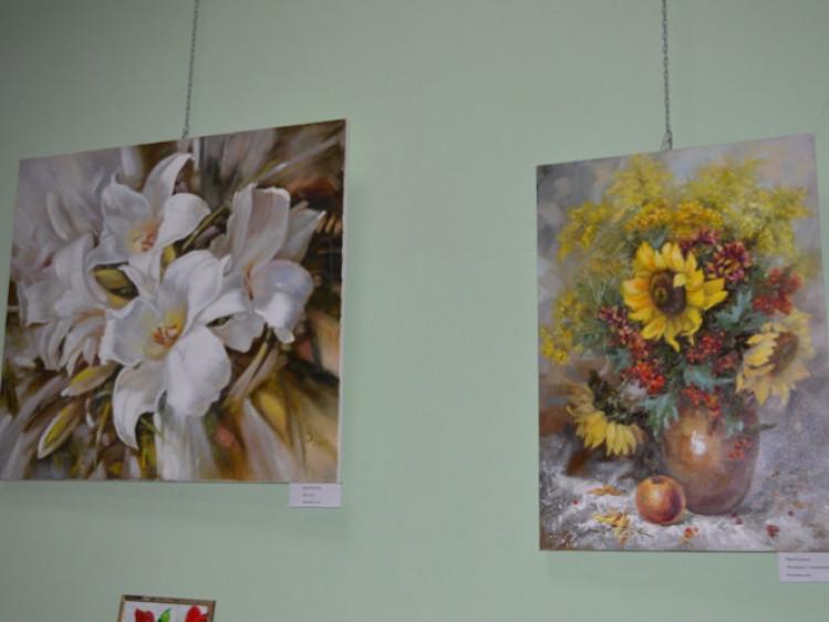У Ковелі відкриється осіння виставка картин