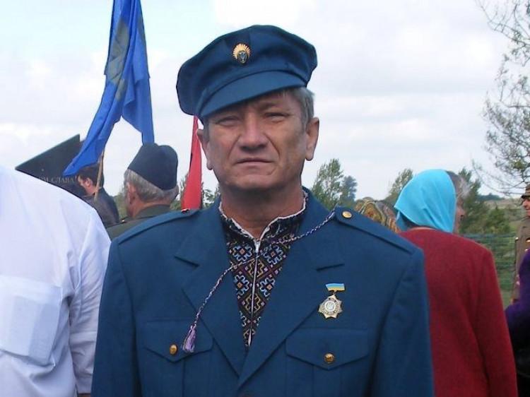 Володимир Осіюк