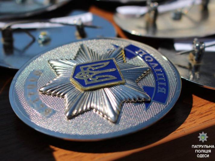 Поліція / Фото ілюстративне