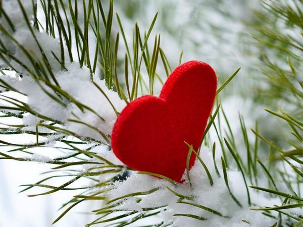 У День Святого Валентина у Ковелі буде дощ і сніг