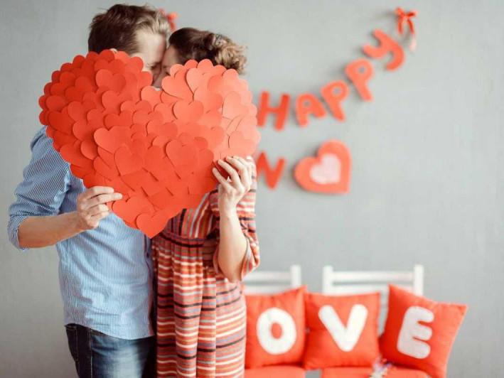 День Святого Валентина / Фото ілюстративне