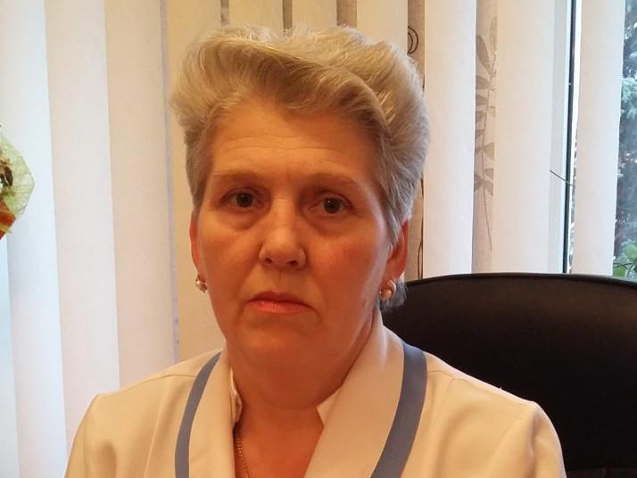 Людмила Івахнюк