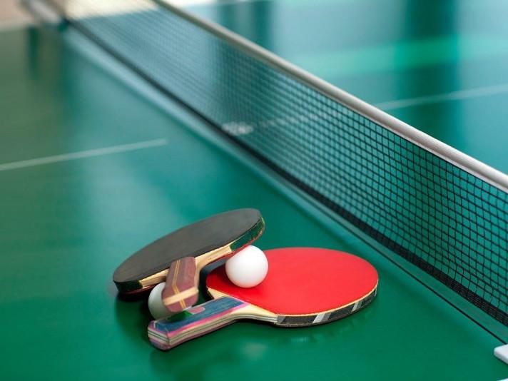 Настільний теніс / Фото ілюстративне