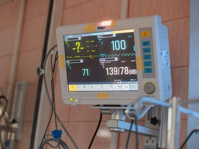 Ковель заплатить за медичний апарат вдвічі дорожче, ніж це зробив Нововолинськ