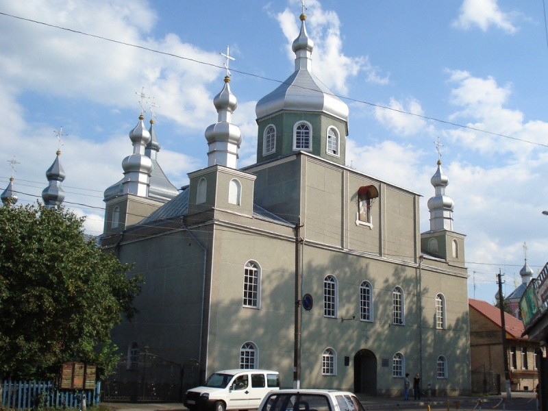 Благовіщенський собор