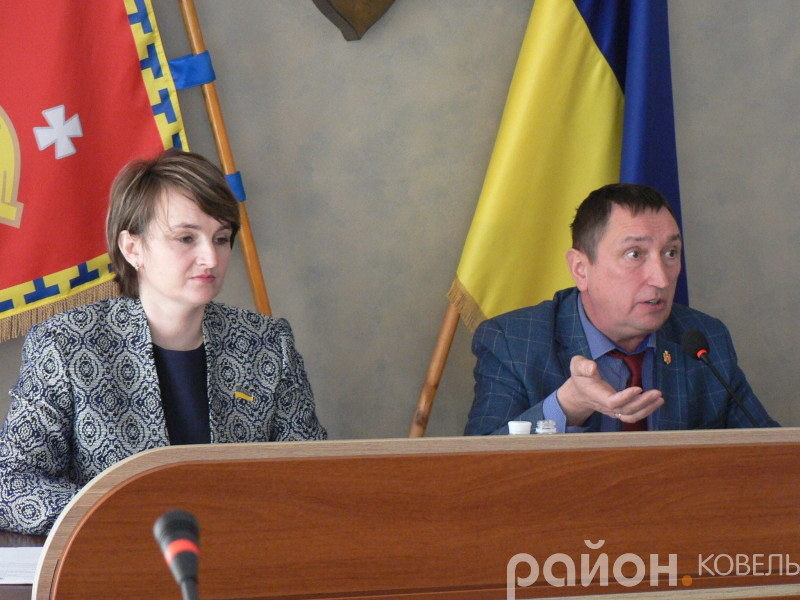 Віра Федосюк та Олег Кіндер